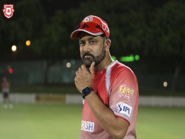 IPL 13: Bishnoi has shown confidence, composure in last two games, says Anil Kumble