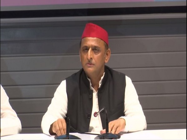 BJP not in favour of giving OBCs their rights proportional to population: Akhilesh Yadav