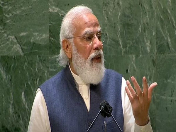 We are stronger and better when we are together, says PM Modi