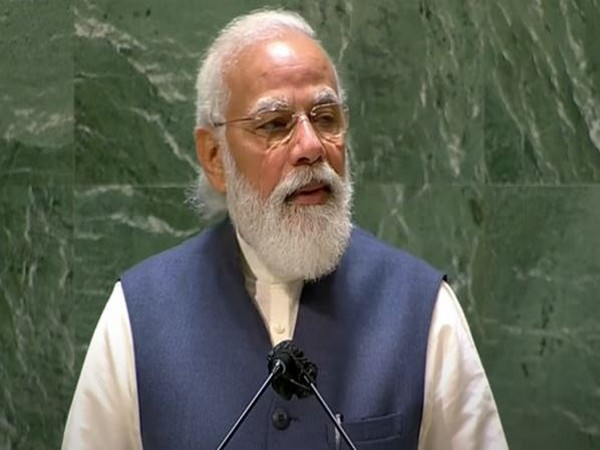 PM Modi hails CoWIN platform at UNGA, says it gave digital support to vaccination