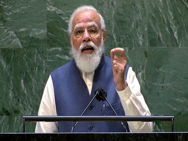 UN must improve its effectiveness and enhance reliability to remain relevant: PM Modi