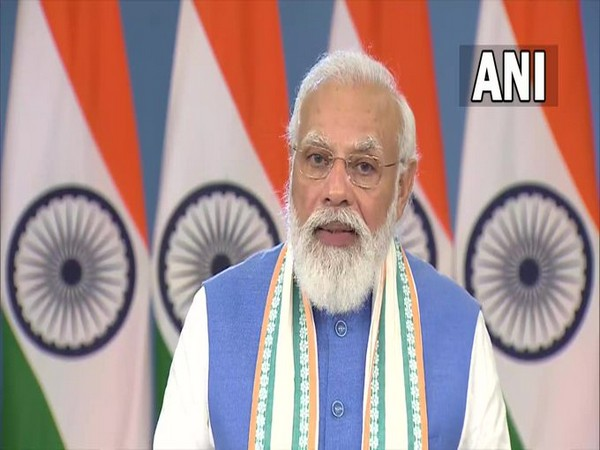 Poverty can be fought when poor start seeing governments as trusted partners: PM Modi at Global Citizen Live