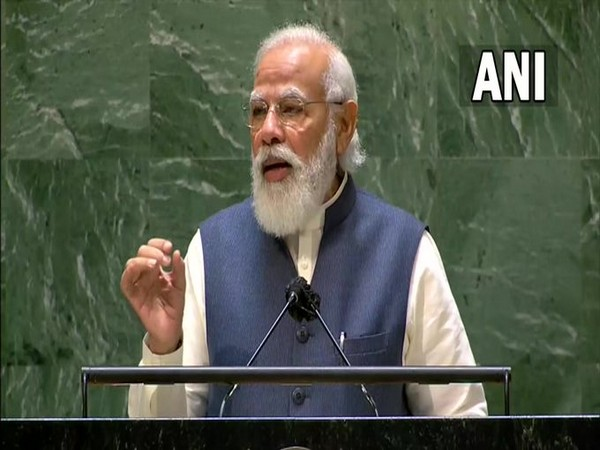 World must protect oceans from race for 'expansion and exclusion': PM Modi