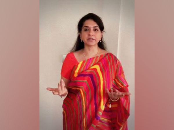 Maharashtra rape case: BJP leader Shaina NC slams Dy CM Ajit Pawar for questioning victim's statement