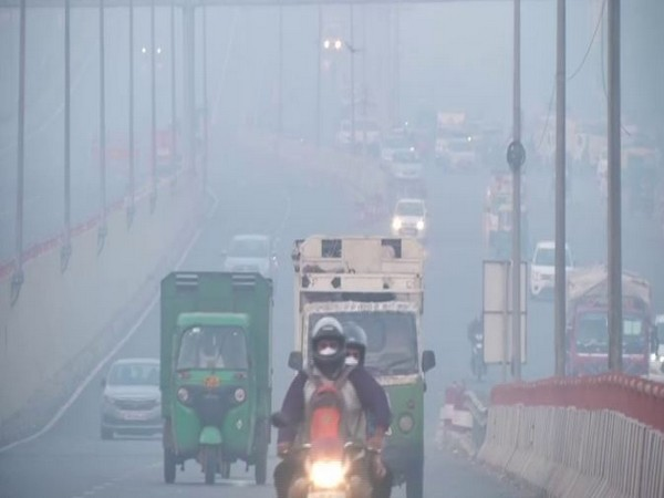 Air quality plunged to ''severe'' levels in Ghaziabad, Noida, Greater Noida and Faridabad