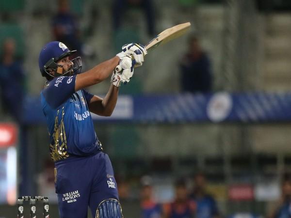 IPL 13: MI skipper Rohit Sharma doubtful for Rajasthan Royals game