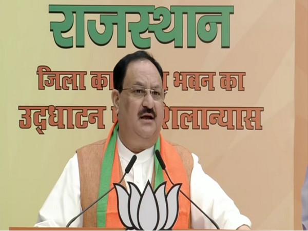Which country is Rahul Gandhi representing India or Pakistan, asks Nadda