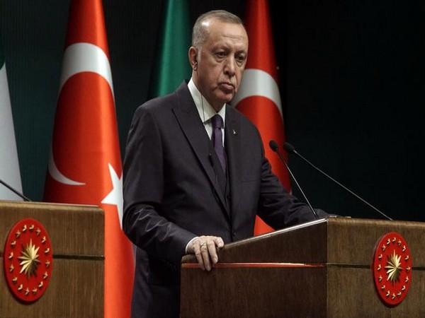 Turkey says optimistic about Erdogan-Biden meeting at NATO summit