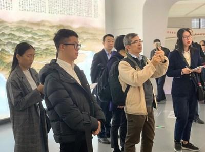 Xinhua Silk Road: China's Ningbo impresses Southeast Asian reporters with its rapid development