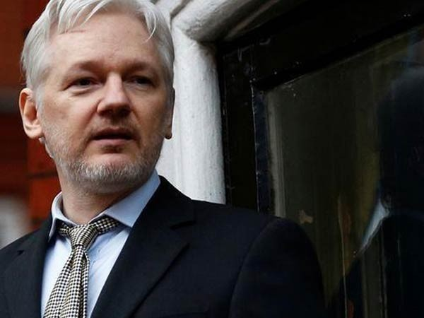 Assange 'binge-watched' suicide of ex-Bosnian Croat general