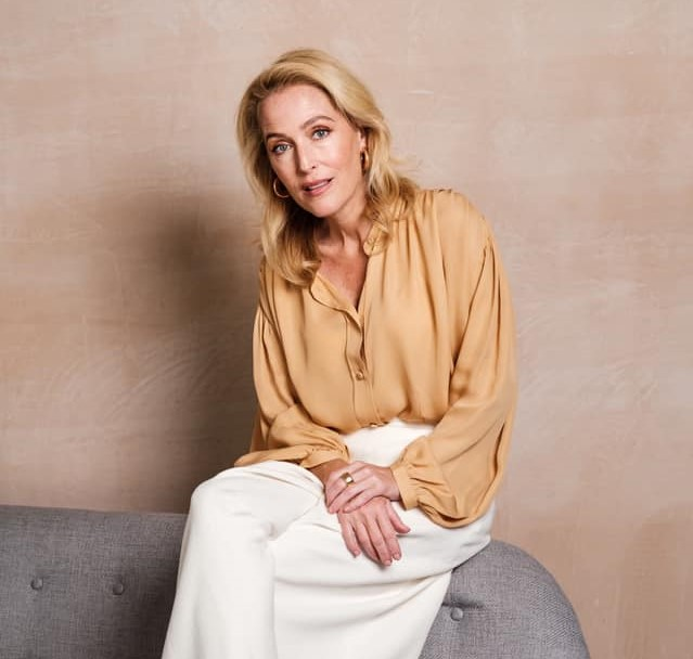 Sex Education Season 3: Gillian Anderson shares storyline including show's future