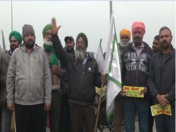 Protesting farmers reject 'conditional' dialogue; threaten to block all entry points to national capital