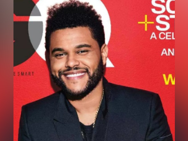 The Weeknd slams Grammys, after being snubbed from 2021 nominations