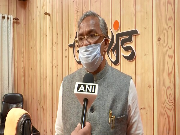 Uttarakhand CM to provide legal aid to family of 2012 Delhi gang rape victim