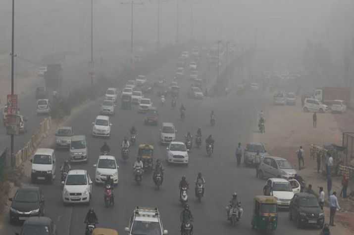 Delhi voters want  govt to prioritize traffic issue, water, air pollution