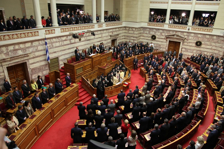 Greek leftist opposition to back government's presidential nominee