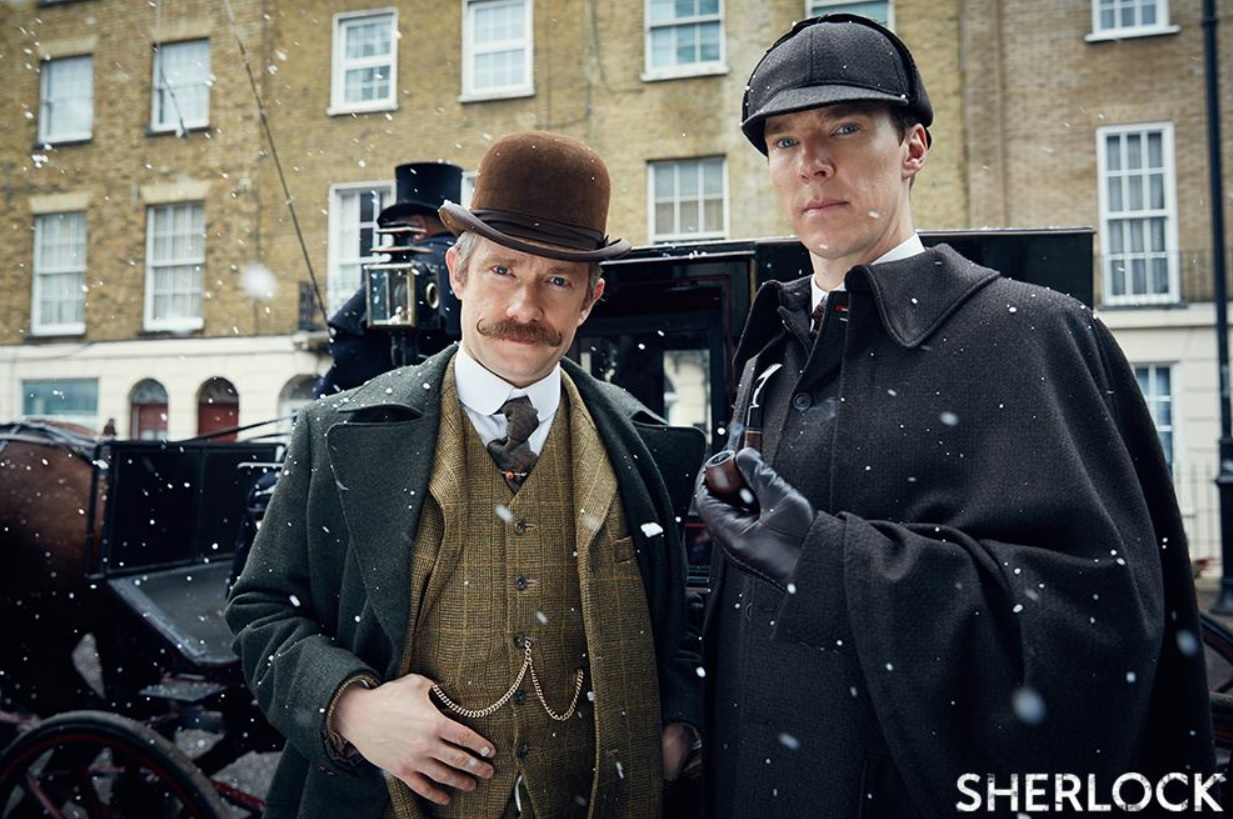 Sherlock Season 5: Will Benedict Cumberbatch return with Molly Hooper, Sian Brooke?