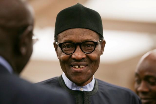 Nigeria president Buhari summons security officials amidst rising pressure