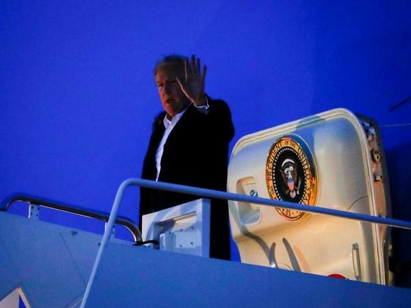 UPDATE 6-Trump reassures Americans coronavirus risk is low, puts Pence in charge of U.S. response