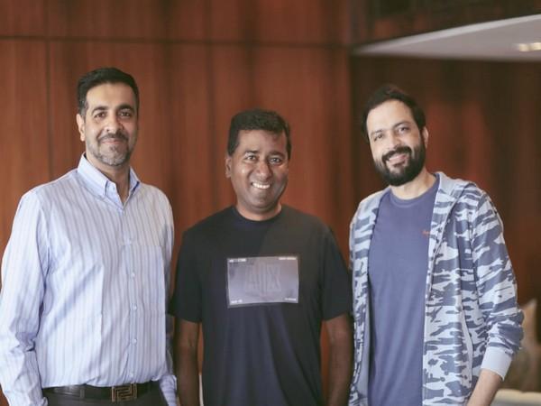 Marathi Superstar Ankush Chaudhari invests in Letsflix Marathi OTT platform