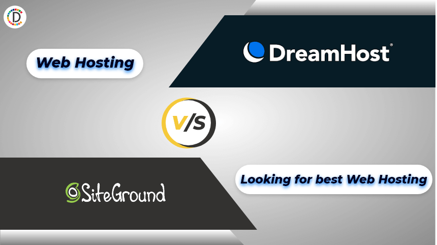 SiteGround vs DreamHost 2021: Which web host is the best?