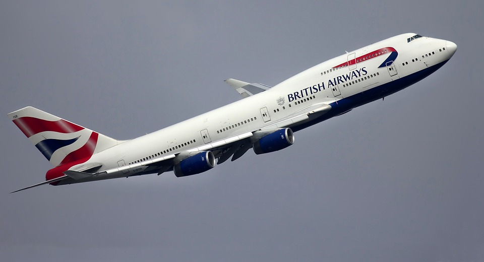 """Sort this out"": UK PM's office urges BA and pilots to avoid strike"