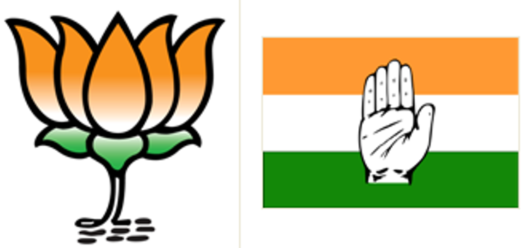 BJP & Cong to slug it out in Jhabua's Bhuria vs Bhuria battle