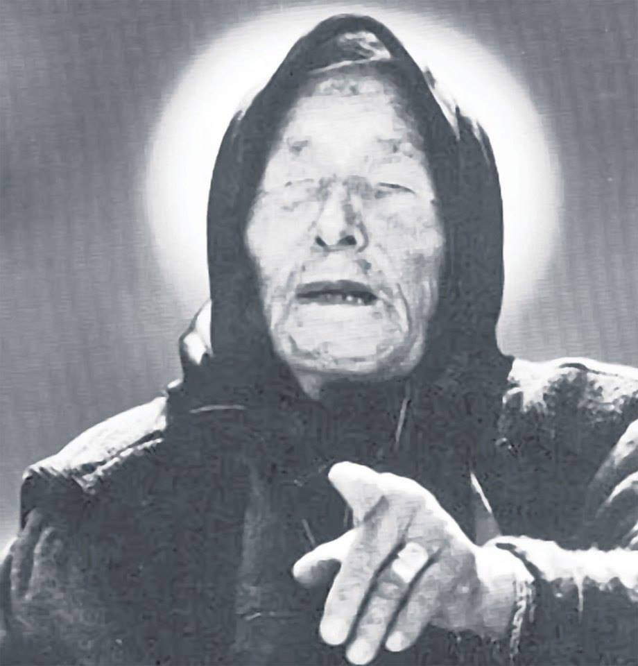 Baba Vanga's predictions include Covid-19, rise of China, hunger eradication, body clone, many more