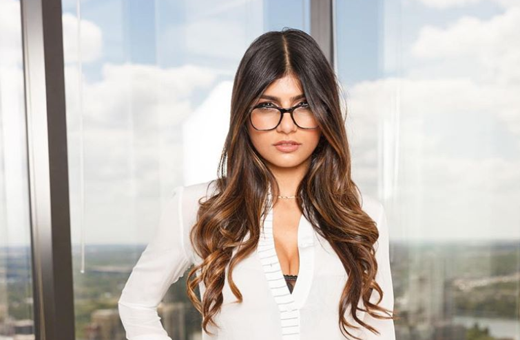 Mia Khalifa didn't take shower for 2 days, know more on her recent activities