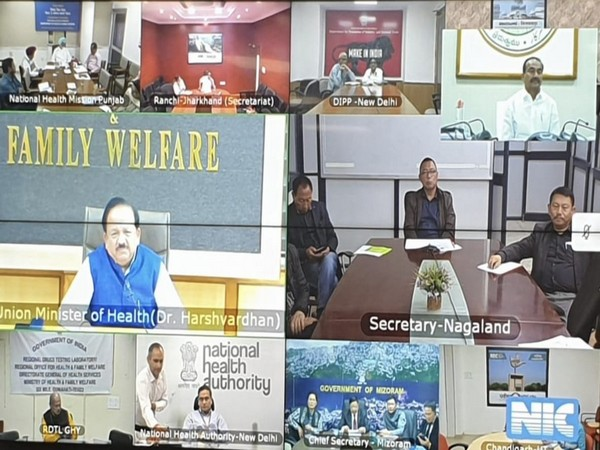 Manufacture masks, ventilators at DRDO: Telangana Health Min to centre