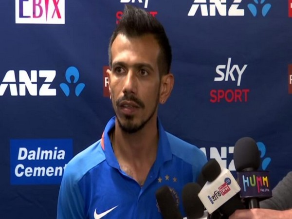 Yuzvendra Chahal makes TikTok debut during quarantine