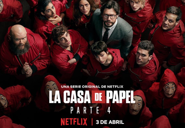 Money Heist Season 5 can be streamed in 2 halves, Álex Pina's opinion on spin-offs