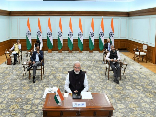 Modi tough talk at G20 virtual conference, says conceptualise globalisation with humanity at centre
