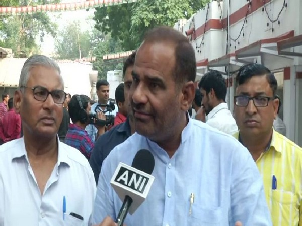 South Delhi MP writes to Kejriwal, demands help for economically vulnerable people