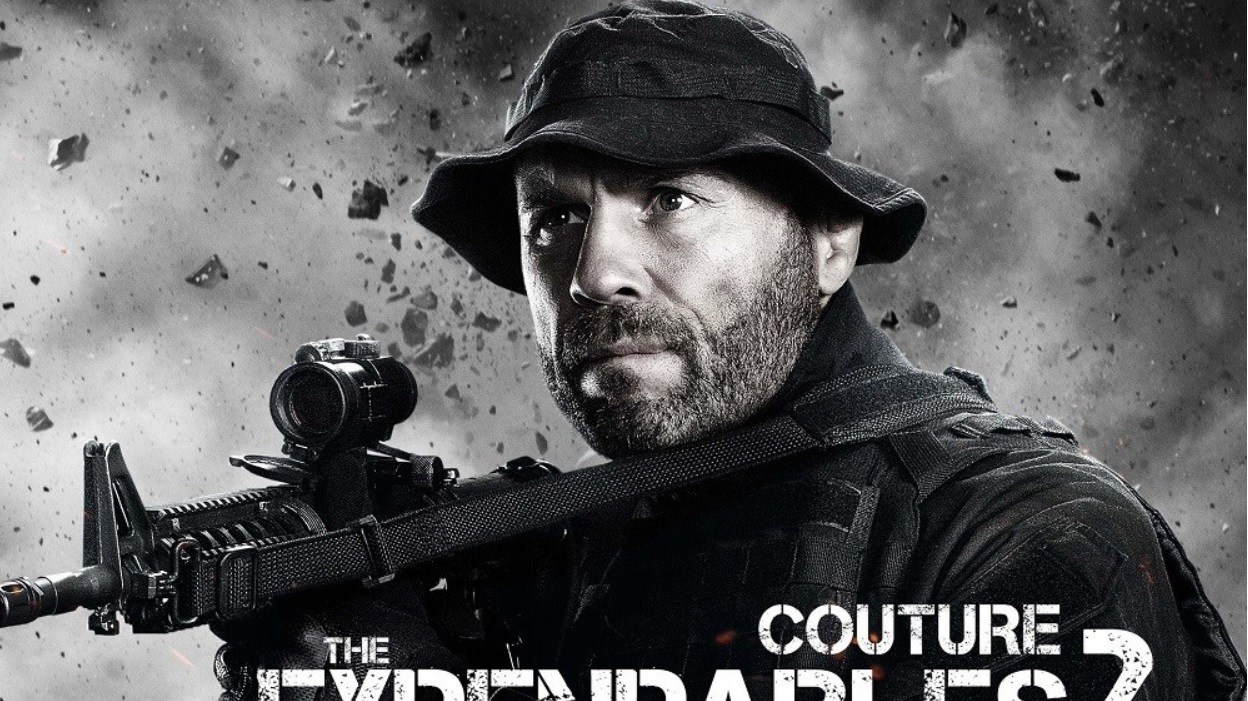 The Expendables 4: Know what Randy Couture said on its making including other updates