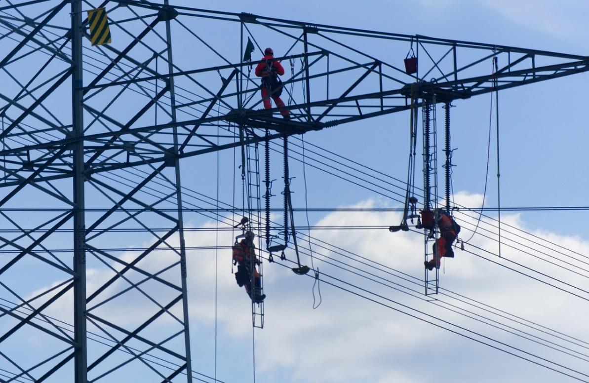Delhi's power demand on Wednesday touches 6904 MW, highest this summer