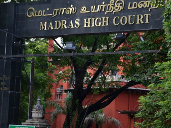 Election commission responsible for second COVID-19 wave: Madras HC