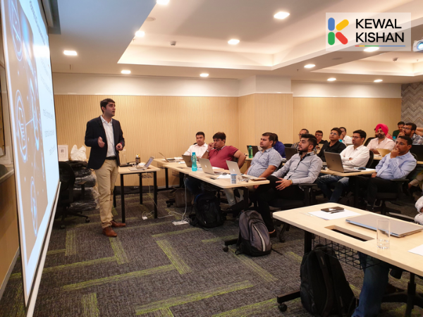 Top 10 mistakes you are making as a Business Owner: Kewal Kishan