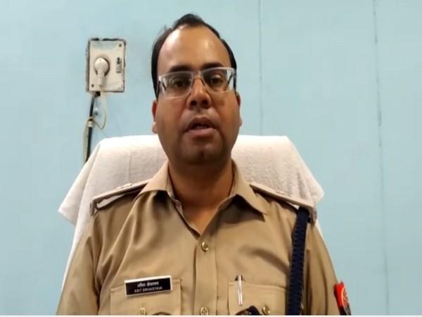 Man kills two minor daughters in UP's Sant Kabir Nagar