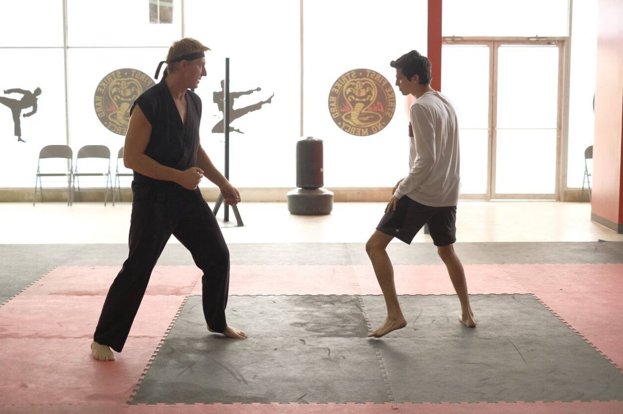 Cobra Kai Season 3 won't mark end, will start with final moments of Season 2