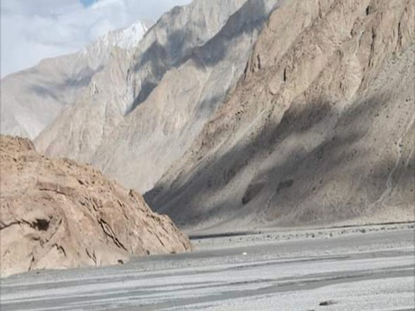 Tension on Sino-Indian Border 'is not over' say experts