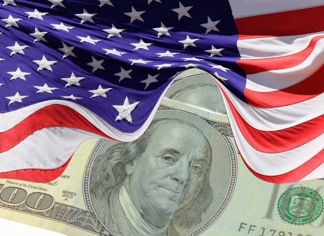 CBO projects virus impact could trim USA's GDP by $15.7 trillion