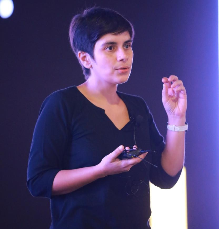 Celebs shouldn't spread misinformation on veg food: Varda Mehrotra, ED, FIAPO