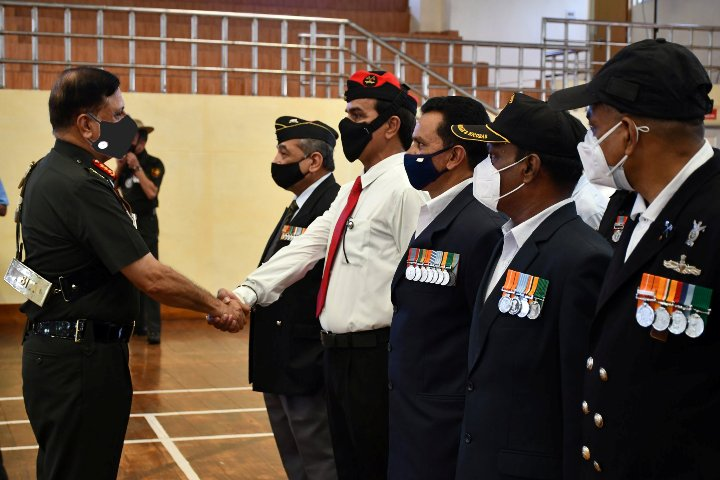 Andaman and Nicobar Command celebrates Kargil Vijay Diwas