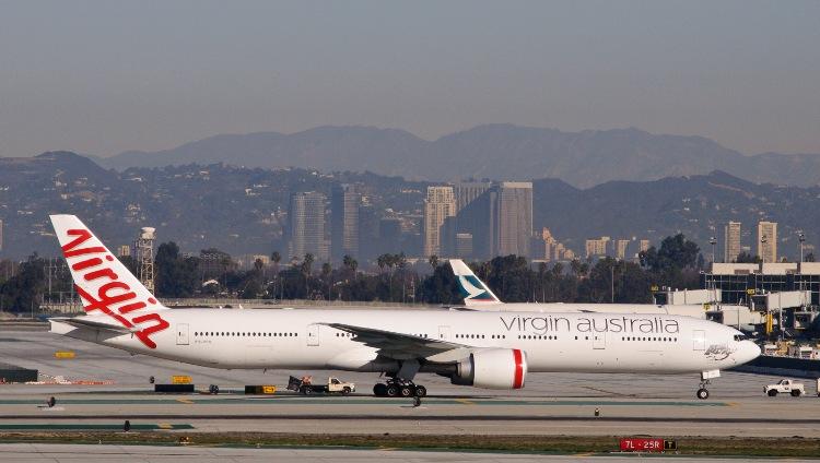 Virgin Australia Union Suspends Talks Seeking Clarity Over Ceo S Future Business