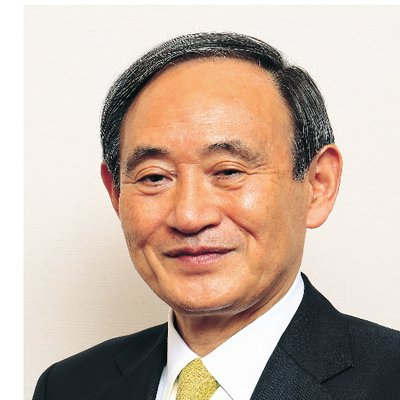 TAKE A LOOK-Yoshihide Suga set to be Japan prime minister, succeeding Abe