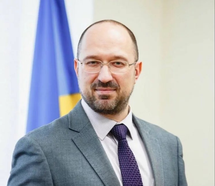 Ukraine government approves 2022 draft budget