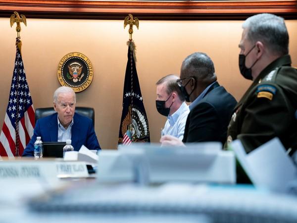 Biden enlists Disney, Microsoft CEOs in push for vaccine mandates