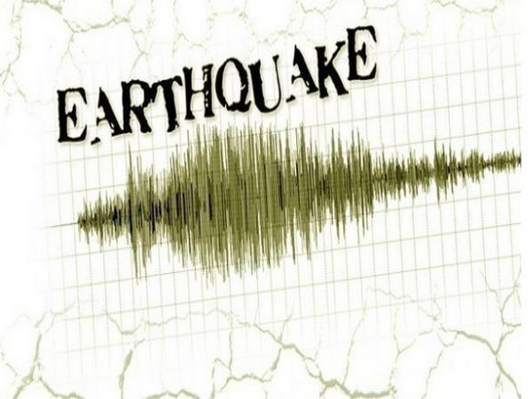 5.8 magnitude earthquake rattles Western Turkey