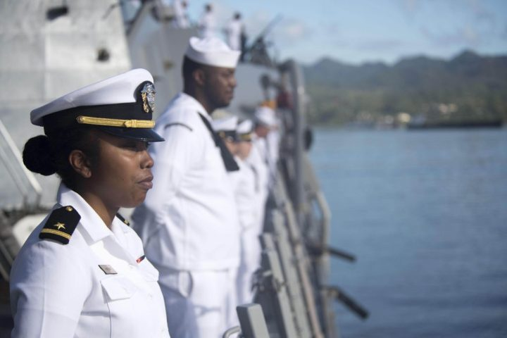 NZ maritime industry committed to empowering women